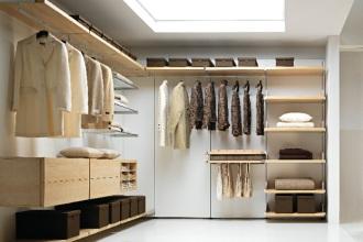 Arredo negozi vendita metalli ringhiere cabine armadio for Arredo cabina armadio