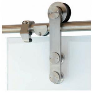 Vendita metalli profili alluminio acciaio inox bastoni - Porte scorrevoli in alluminio per esterno ...
