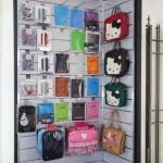 Vendita ed installazione espositori per cartoleria, accessoristica