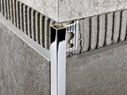 Vendita metalli profili alluminio acciaio inox bastoni tende tricomi metalli e arredi - Profili acciaio per piastrelle prezzi ...