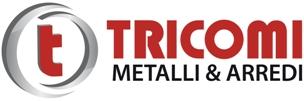 Tricomi Metalli e Arredi